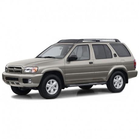 1995-2004 // R50