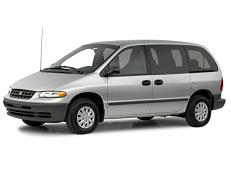 1996-2000 // III