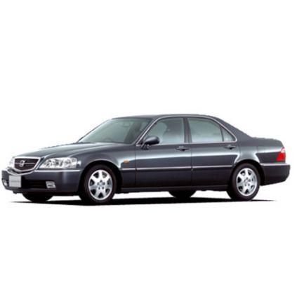 1996-2004 // III KA9