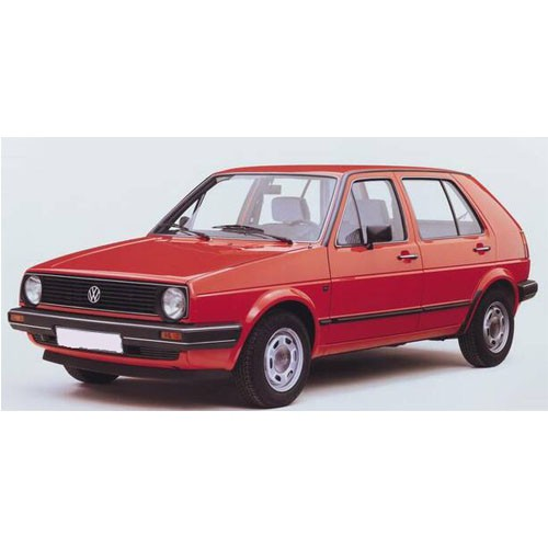 1983-1992 // II