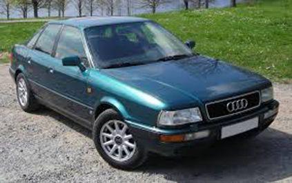 1991-1996 // B4