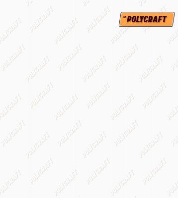 Полиуретановый сайлентблок заднего амортизатора (нижний) gm0647