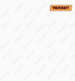 gm0647 Поліуретановий сайлентблок заднього амортизатора (нижній)