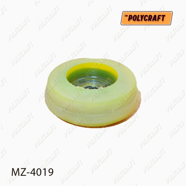 Поліуретанова опорна подушка (вставка) амортизатора переднього