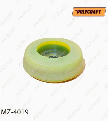Поліуретанова опорна подушка (вставка) амортизатора переднього  mz4019