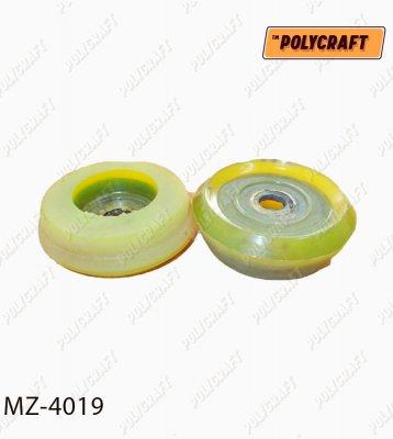 Полиуретановая опорная подушка (вставка) амортизатора переднег mz4019