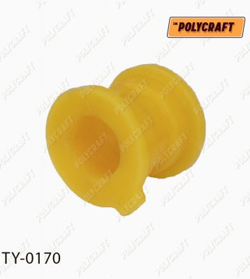 Полиуретановая втулка стабилизатора (заднего) D = 30 mm. ty0170