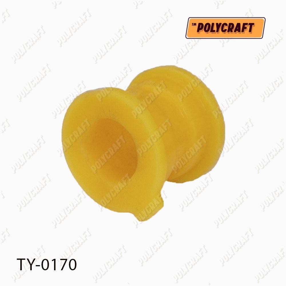 Полиуретановая втулка стабилизатора (заднего) D = 30 mm.