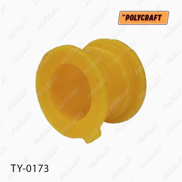 Поліуретанова втулка стабілізатора (переднього) D=43 mm.