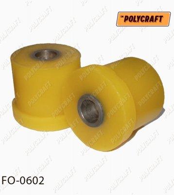 Полиуретановый сайлентблок рычага переднего (задний) fo0602