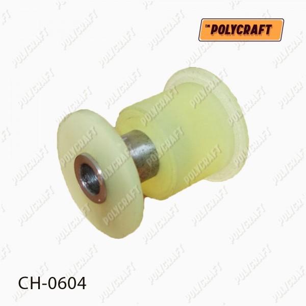 Поліуретановий сайлентблок передньої поперечної тяги  (95 по Шору)