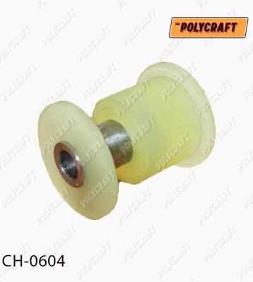 Поліуретановий сайлентблок передньої поперечної тяги  (95 по Шору) ch0604