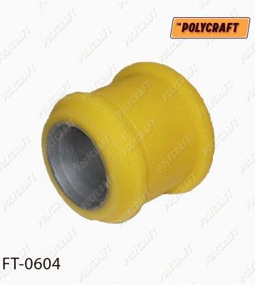 Полиуретановый сайлентблок рычага переднего (задний) ft0604