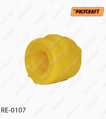 Поліуретанова втулка стабілізатора (переднього) D=20 mm.  re0107