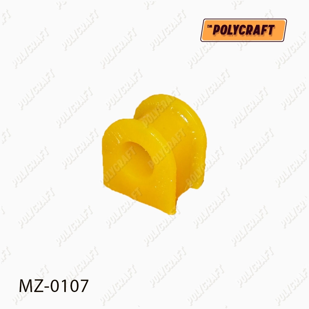 Поліуретанова втулка стабілізатора (переднього) D=22 mm.