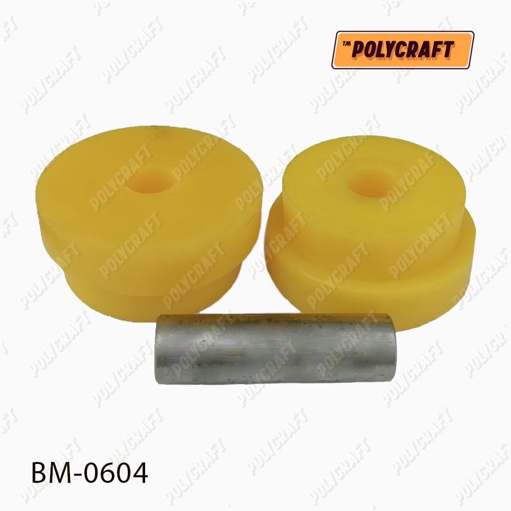 Поліуретановий сайлентблок переднього нижнього важеля (переднього)