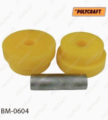 Поліуретановий сайлентблок переднього нижнього важеля (переднього) bm0604