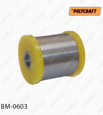 Поліуретановий сайлентблок переднього нижнього важеля (переднього) bm0603