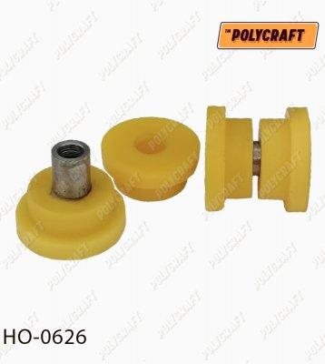 Полиуретановый сайлентблок рычага переднего (верхнего) ho0626