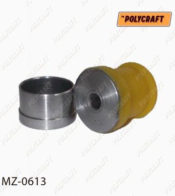 Полиуретановый сайлентблок рычага переднего (верхнего) mz0613