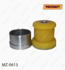 mz0613 Полиуретановый сайлентблок рычага переднего (верхнего)