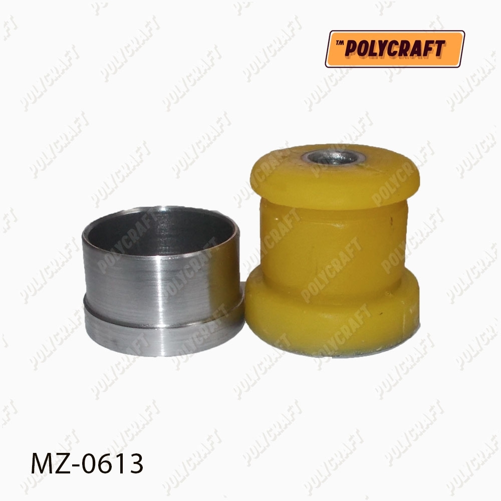 Полиуретановый сайлентблок рычага переднего (верхнего)