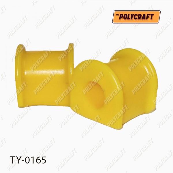 Поліуретанова втулка стабілізатора (переднього) D=25 mm.