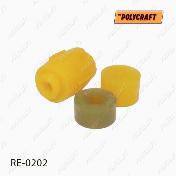 Ремкомплект поліуретанових втулок стійки стабілізатора (переднього)