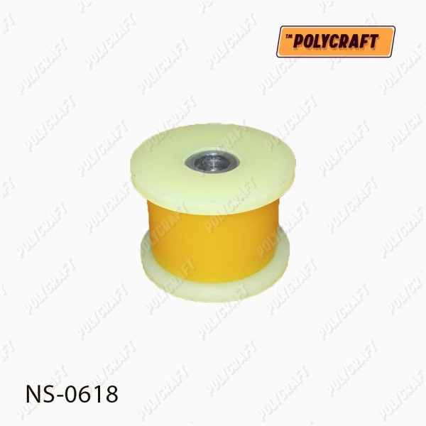 Полиуретановый сайлентблок передней тяги