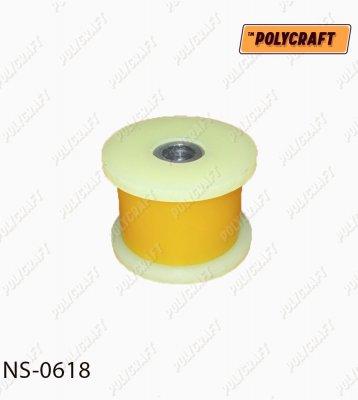 Поліуретановий сайлентблок передньої тяги   ns0618