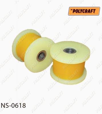 Полиуретановый сайлентблок передней тяги ns0618