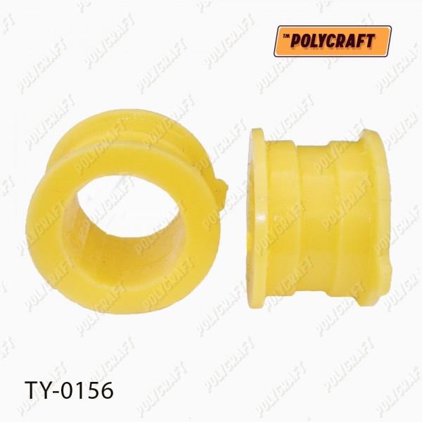 Полиуретановая втулка стабилизатора (переднего) D = 47 mm.