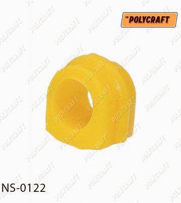 Полиуретановая втулка стабилизатора (переднего) D = 26 mm. ns0122