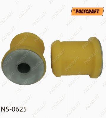 Поліуретановий сайлентблок важеля переднього (передній)  ns0625