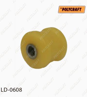 Поліуретановий сайлентблок стійки стабілізатора переднього  ld0608
