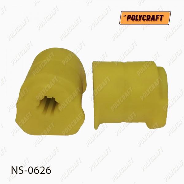 Поліуретановий сайлентблок важеля переднього (задній)