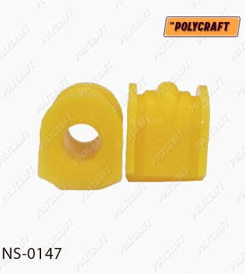 Полиуретановая втулка стабилизатора (заднего) D = 16 mm. ns0147