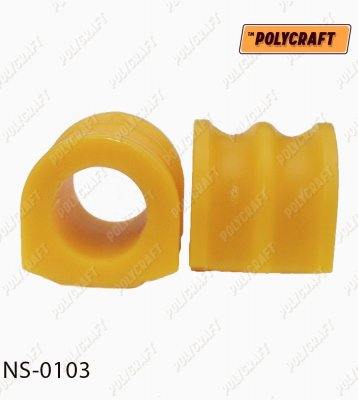 Поліуретанова втулка стабілізатора (переднього) D=31,5 mm.   ns0103