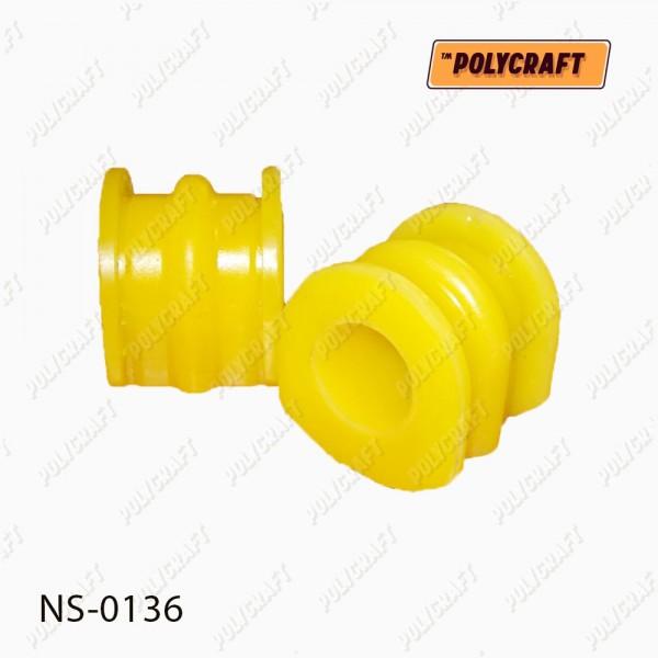 Полиуретановая втулка стабилизатора (заднего) D = 23,5 mm.