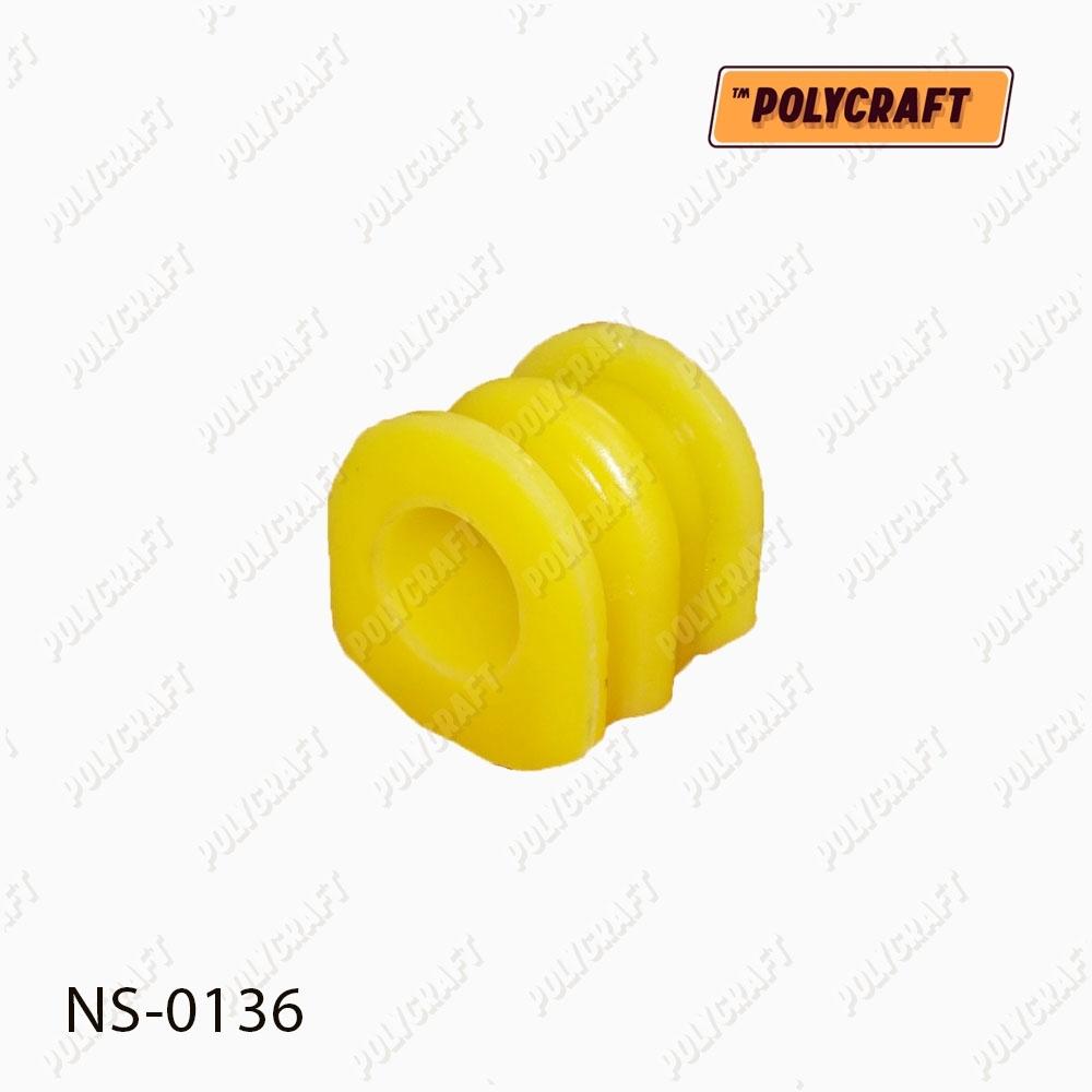 Поліуретанова втулка стабілізатора (заднього) D=23,5 mm.