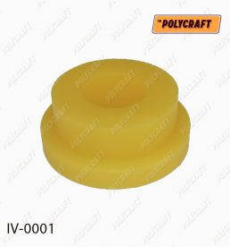 iv0001 Поліуретанова втулка передього важеля (верх та низ)  (половинка)  504039506
