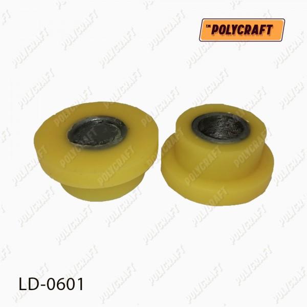 Полиуретановый сайлентблок переднего рычага внешний 2108-2904046