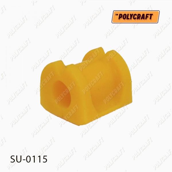 Поліуретанова втулка стабілізатора (заднього) D=20 mm.  ( Для стабілізатора CUSCO )