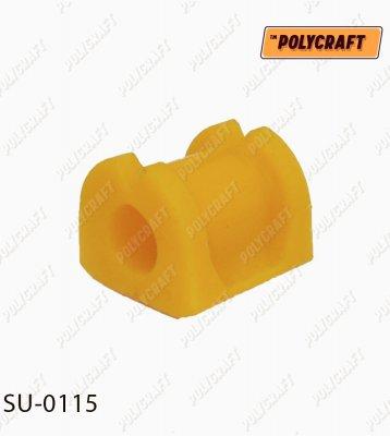 Поліуретанова втулка стабілізатора (заднього) D=20 mm.  ( Для стабілізатора CUSCO ) su0115