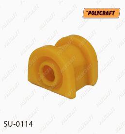 su0114  Поліуретанова втулка стабілізатора (переднього) D=23 mm.  ( Для стабілізатора CUSCO)