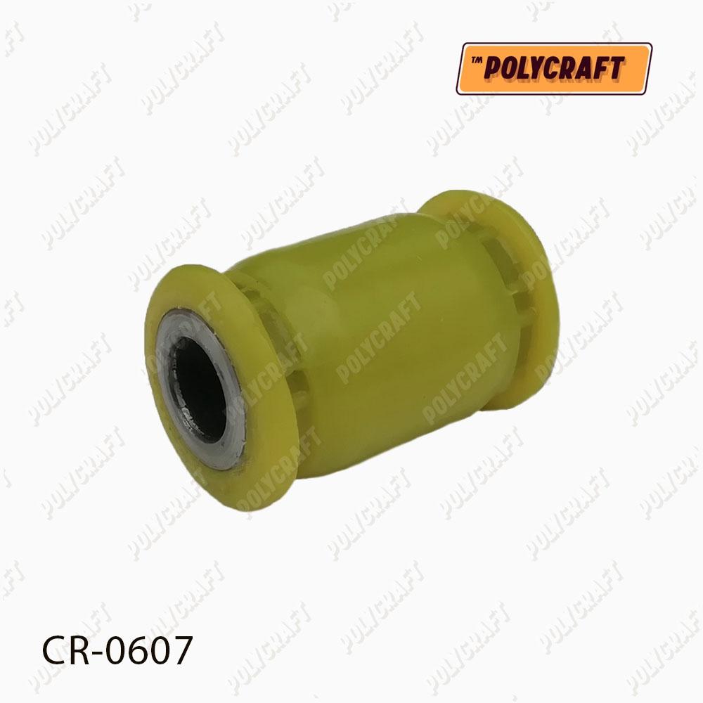 Поліуретановий сайлентблок кермової рейки D=28 mm.