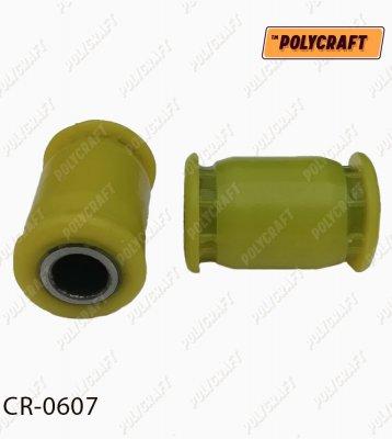 Поліуретановий сайлентблок кермової рейки D=28 mm. cr0607