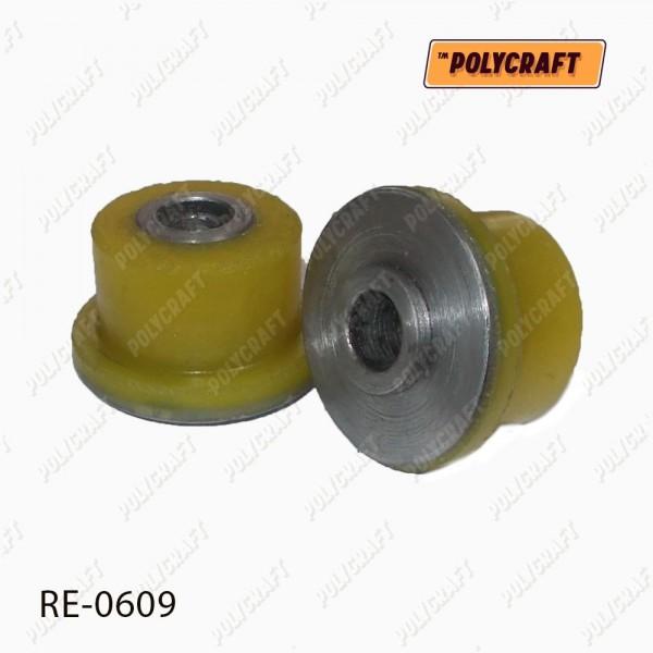 Полиуретановый сайлентблок рычага переднего (передний) половинка