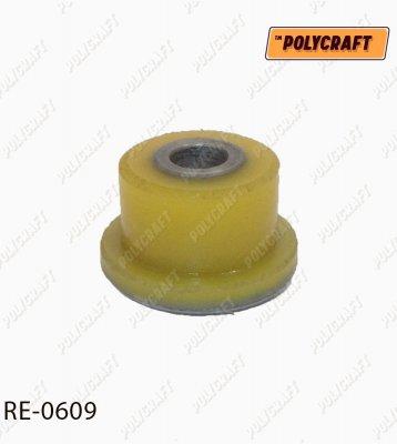 Полиуретановый сайлентблок рычага переднего (передний) половинка re0609