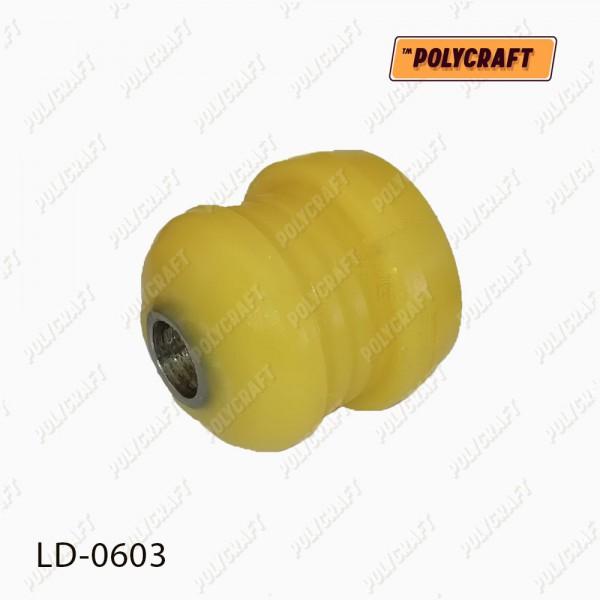 Поліуретановий сайлентблок передньої підвіски, повздовжнього важеля (задній)